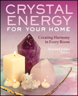 Crystal Energy For Your Home
