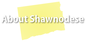 About Shawnodese Spirit Keeper of the South