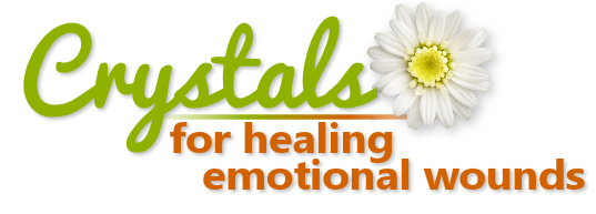 Crystals for Healing Emotional Wounds