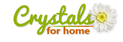 Crystals for Home