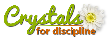 Crystals for Discipline