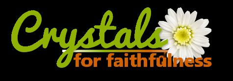 Crystals for Faithfulness