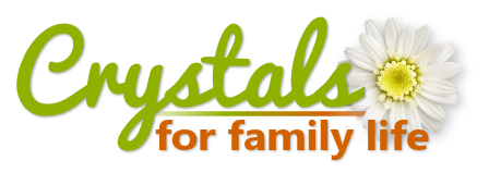 Crystals for Family Life