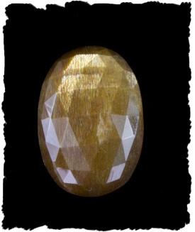 Golden Moonstone