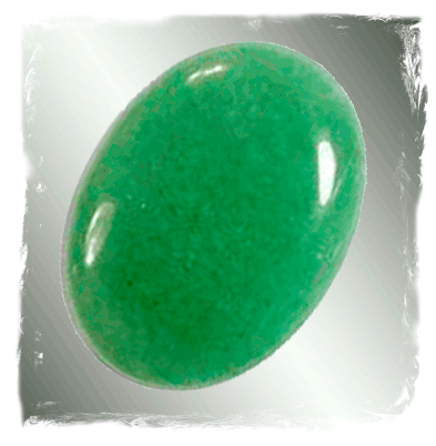 Green Adventurine