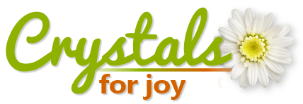 Crystals for Joy