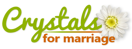 Crystals for Marriage
