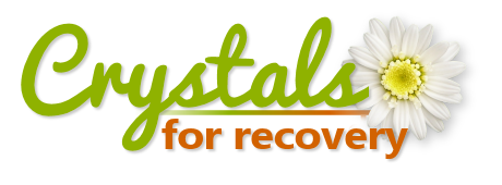Crystals for Recovery