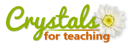 Crystals for Teaching