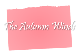 The Autumn Winds