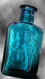 elixir bottle
