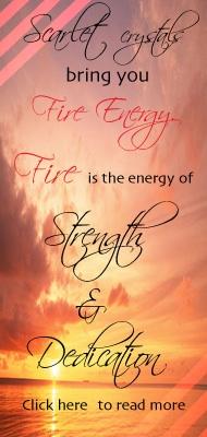 Scarlet energy