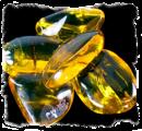 Amber Crystal