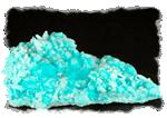 Aragonite Crystal
