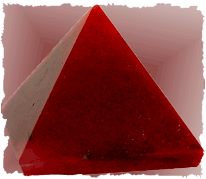 Red Adventurine