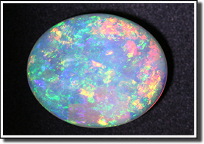 Opal Metaphysical uses