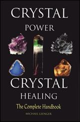 Crystal Power, Crystal Healing