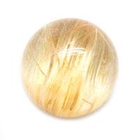 quartz rutilated
