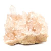 quartz samadhi